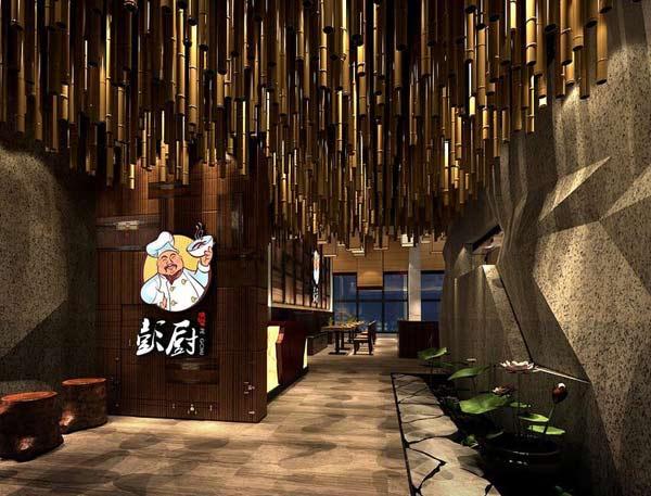 东莞市彭厨餐饮管理有限公司厨房设备工程