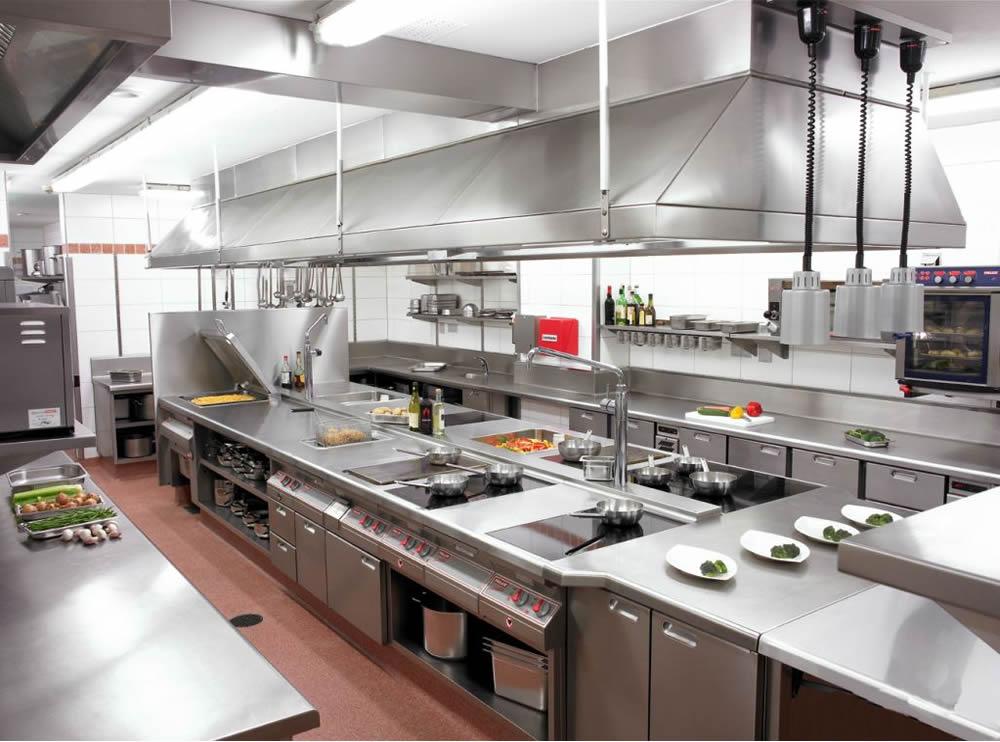 厨房设备有哪些
