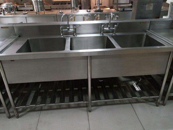 广州中味餐饮服务有限公司厨房设备工程