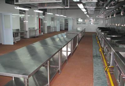 北京联合大学厨房工程