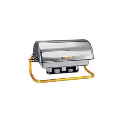 豪华型镀金餐炉