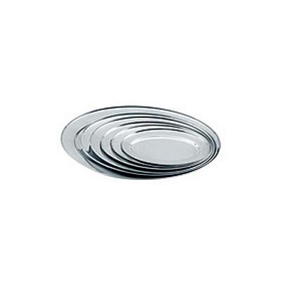 不锈钢椭圆形碟