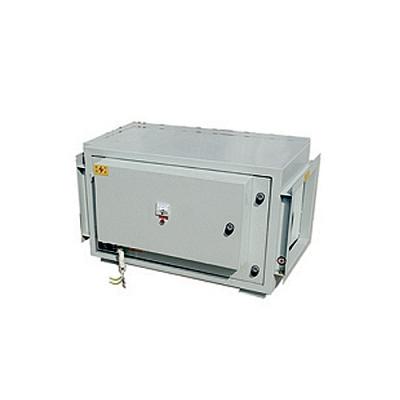静电式高效油烟净化器