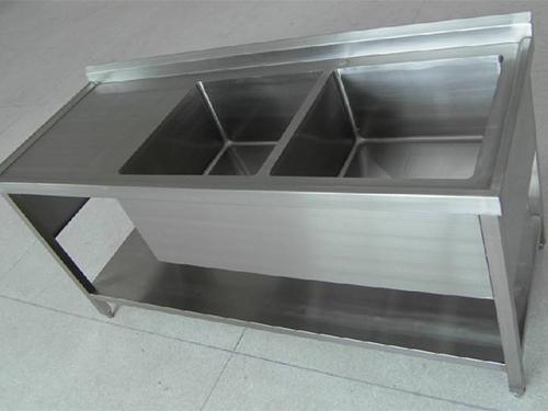 选购不锈钢水槽您不得不知道的五个事项
