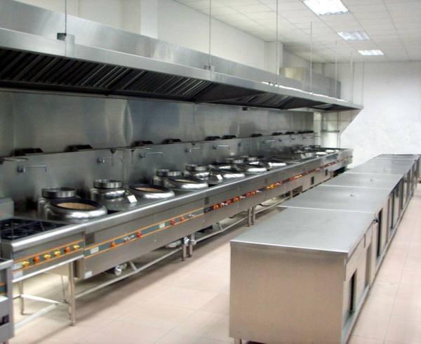 医院厨房设备