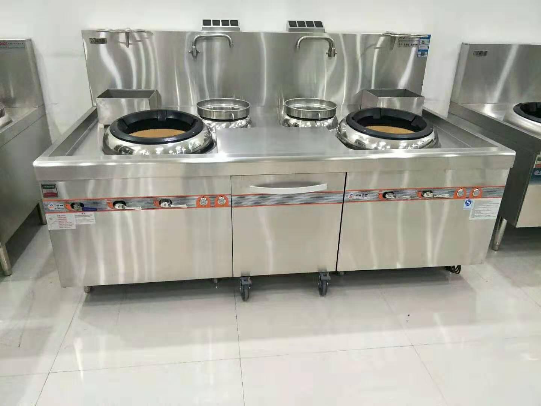 厨房燃气灶具