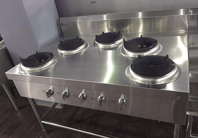食堂厨房灶具