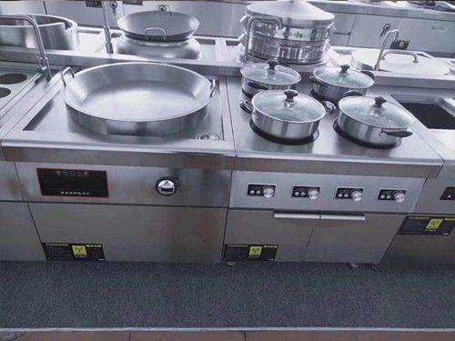 厨具设备如何设计及布置才符合消防卫生环境要求?