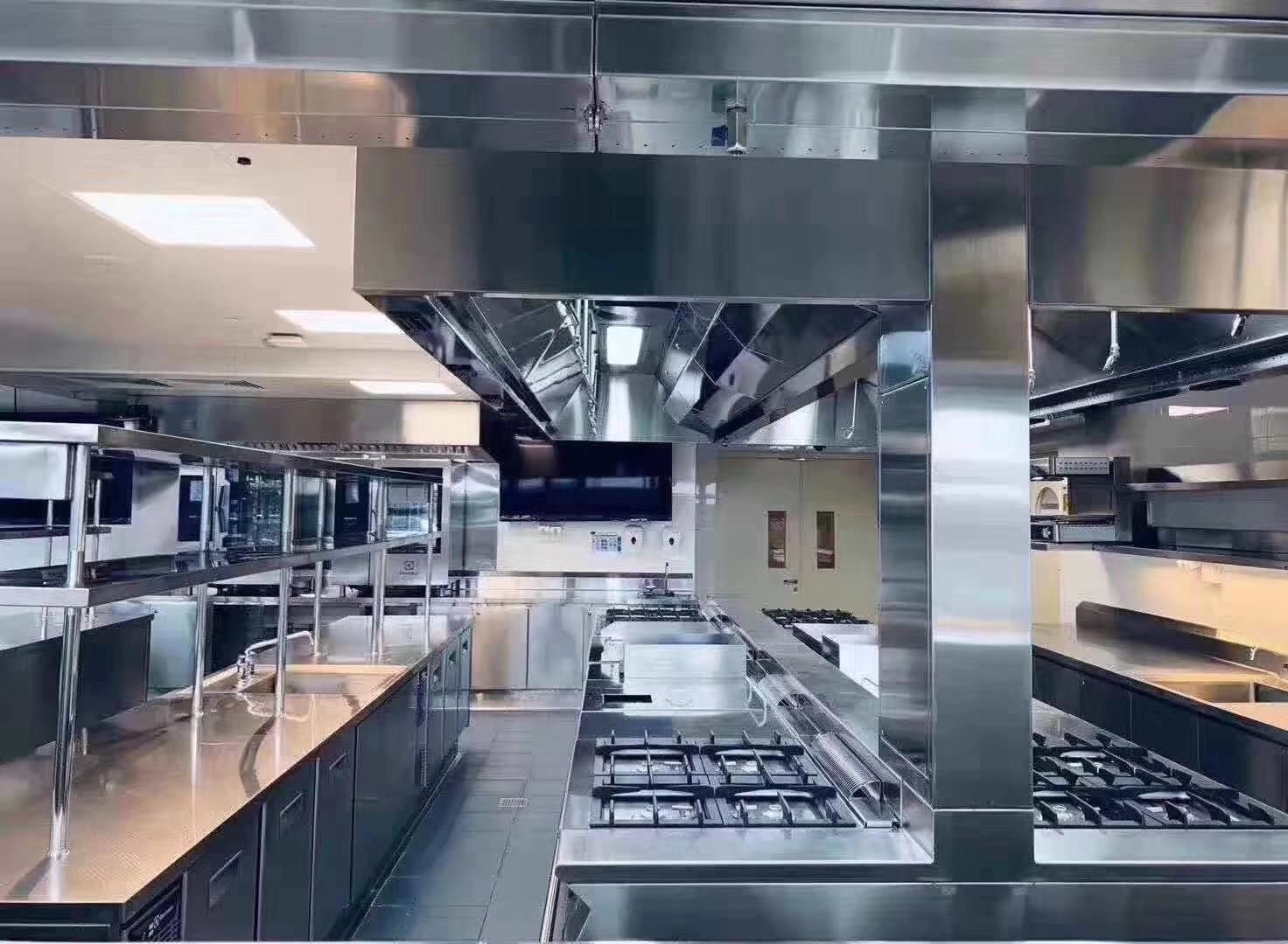 餐厅厨房电器设备