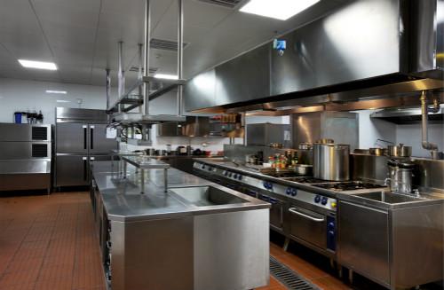 选购适合自己的商用厨具设备才是真的好