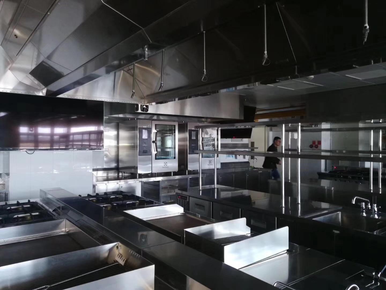 中餐厨房设备