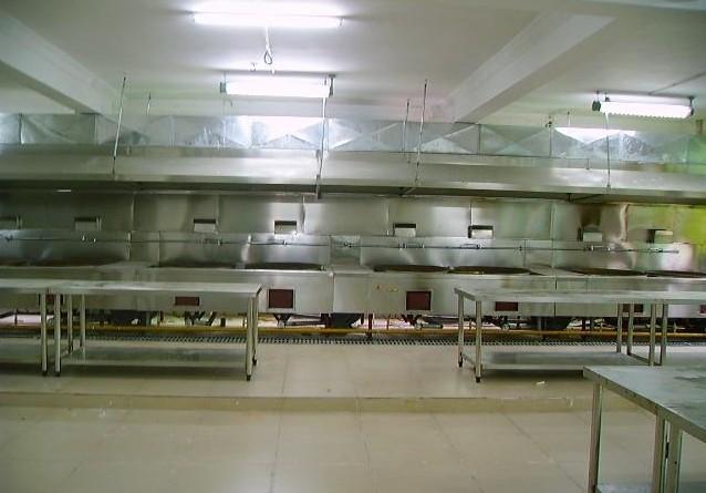 南宁糖业股份有限公司厨房工程