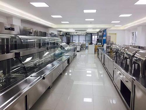 厨房设备厂为大家分享四点厨房设备布置