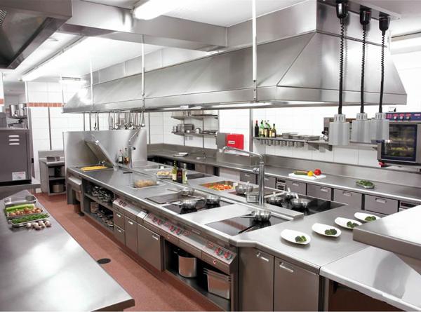 布农阿努厨房工程