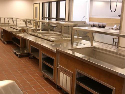 疫情当下商用厨房设备行业的发展趋势