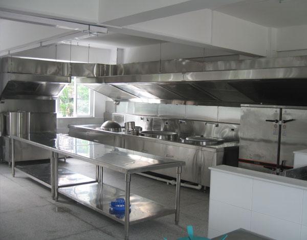 江苏牧羊集团厨房工程