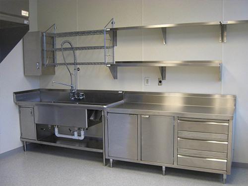 如何更好优化厨房设备的摆放布局