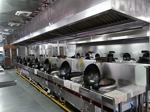 不锈钢厨房设备304材质和201材质有哪些区别