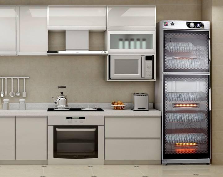 厨房设备之集成灶