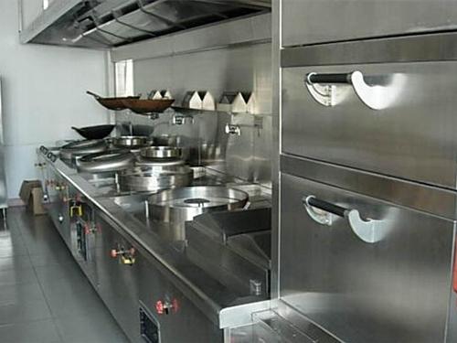 商用厨房设备安装流程及厨房设备分类介绍