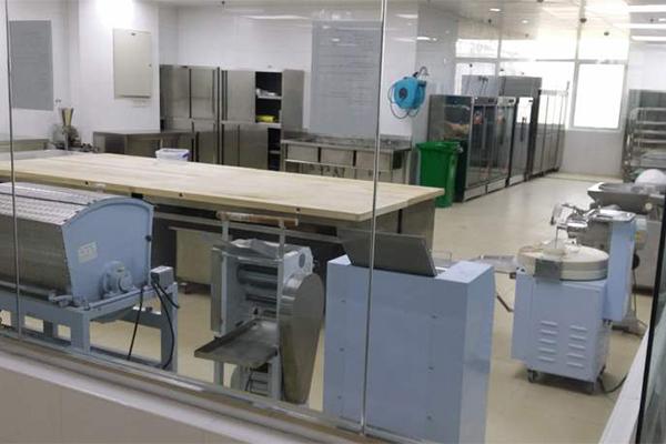 如何搞好厨房设备系统工程?从这八点出发吧!