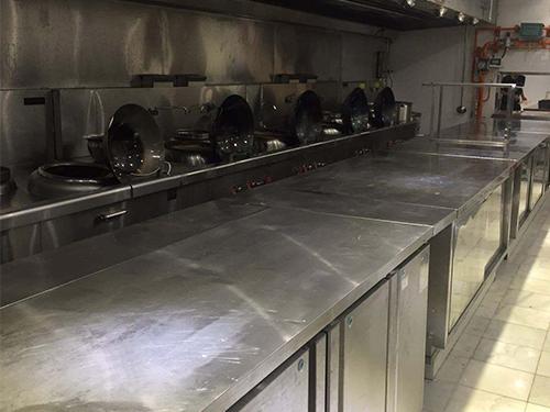 学校厨房设备如何延长使用寿命?这些保养方法你需知道!