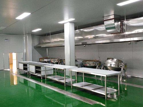 什么是新风系统?安装厨房新风系统带来哪些好处?