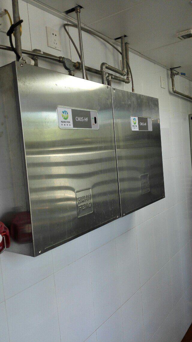 广州大学食堂厨房工程