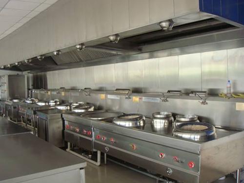 创意、智能、环保是厨房设备未来三大发展路向