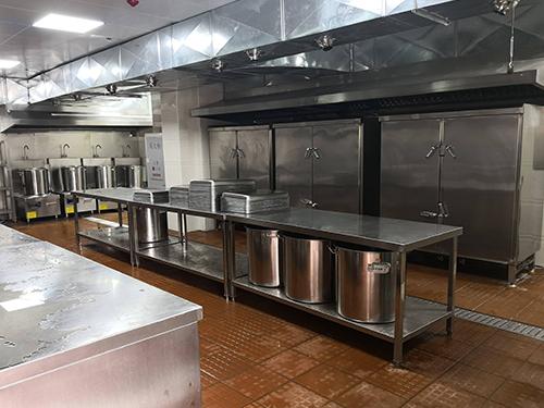 不得不说的不锈钢厨具设备工程加工小细节